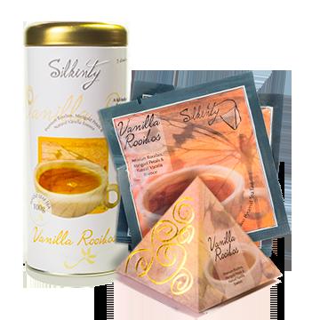Silkenty Vanilla Rooibos